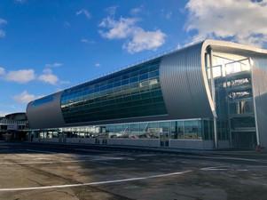 Terminal 2B et jonction 2D - Aéroport Paris Charles de Gaulle