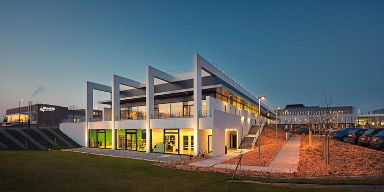 Centre de R&D Inergy
