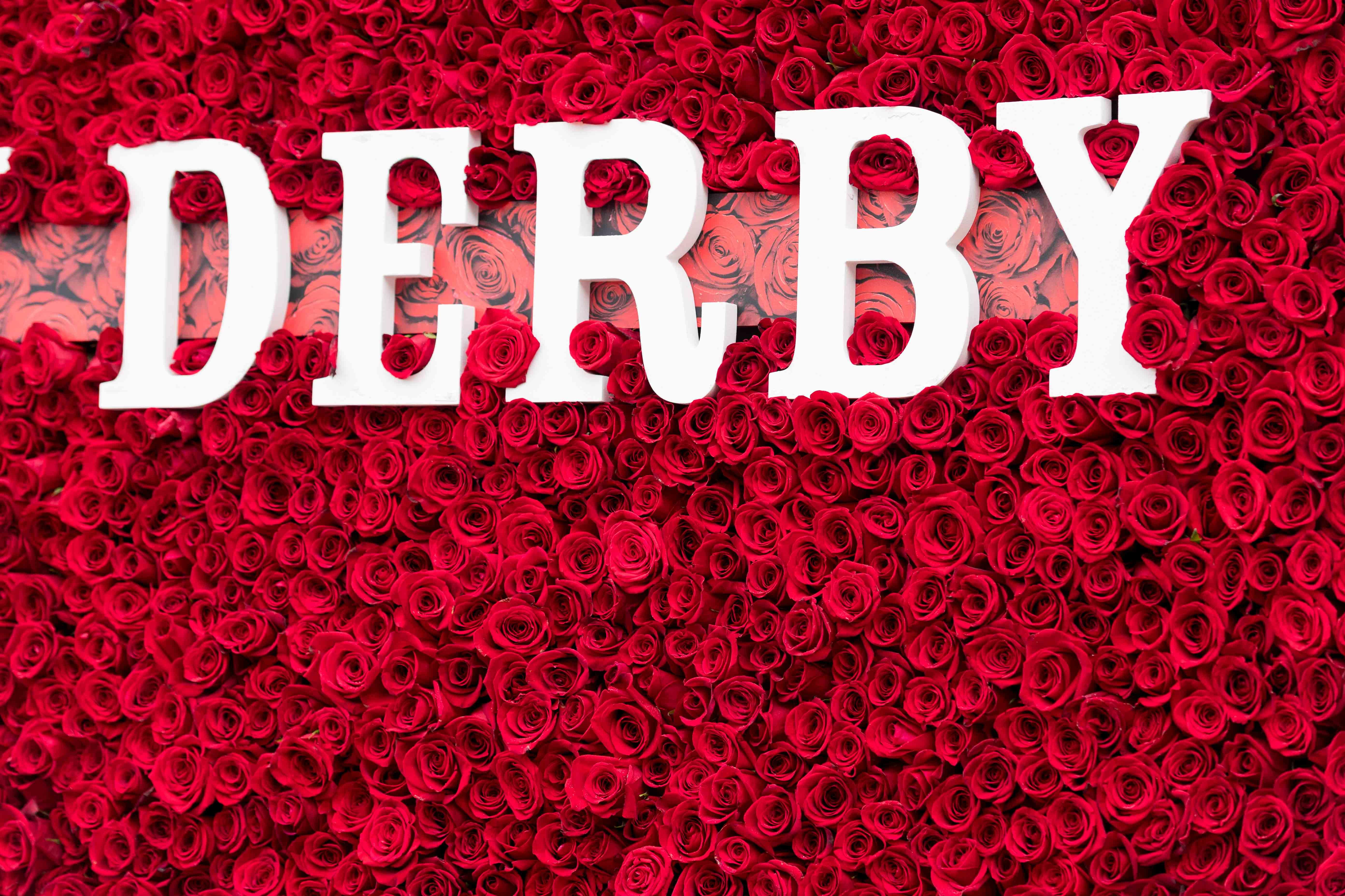 Derby 2018
