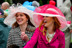 Kentucky Oaks 2017-18