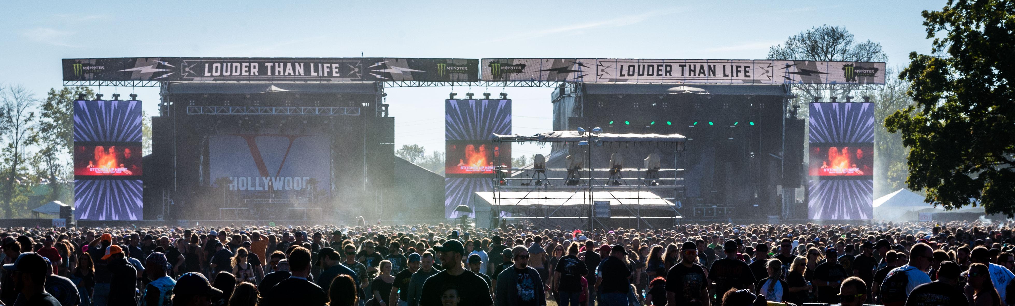 Louder Than Life Festival Sep 30 2017-16-3