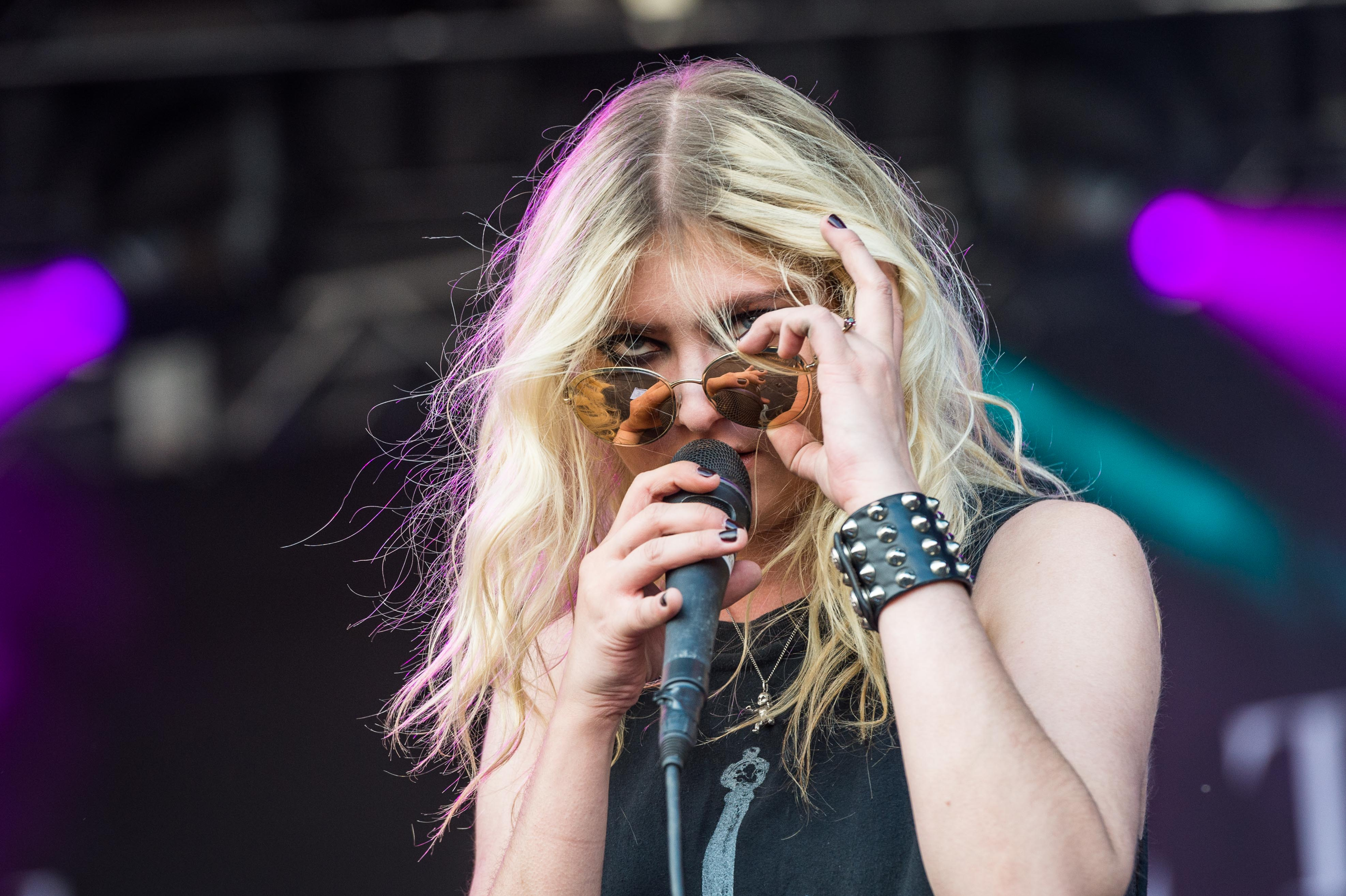 The Pretty Reckless LTL Festival Oct 1 2017-7