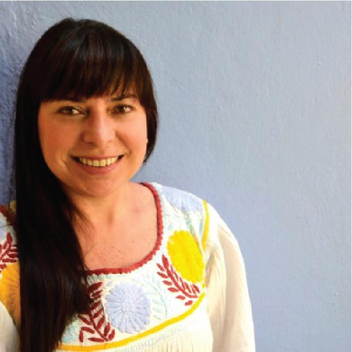 Adriana Aguerrebere