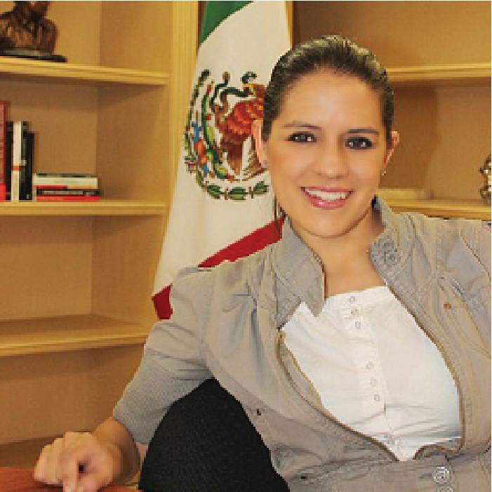 Eunice Rendón