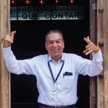 Enrique Dorantes