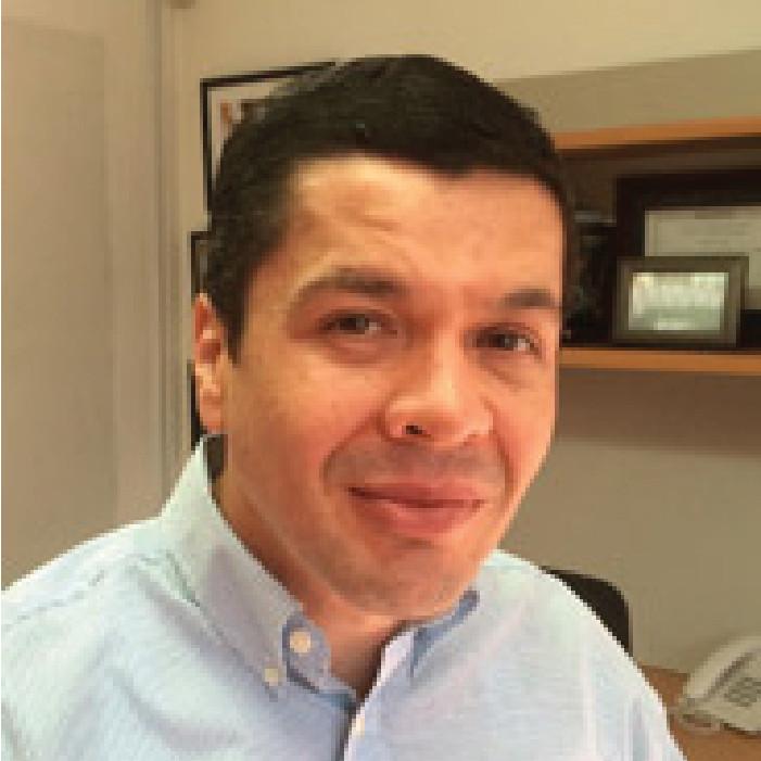 Simón Sandoval
