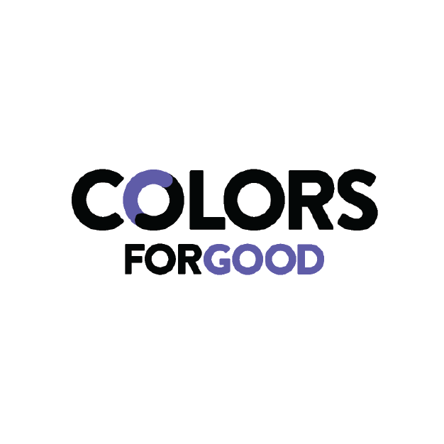 COLORS FOR GOOD