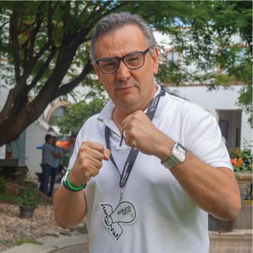 Arturo Galván