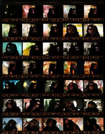 bang bang/my friend video shoot