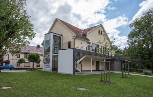Bürgerhaus GEO 6