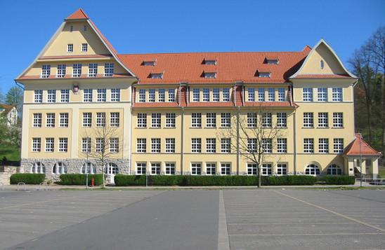 Grundschule Renthofstraße 1