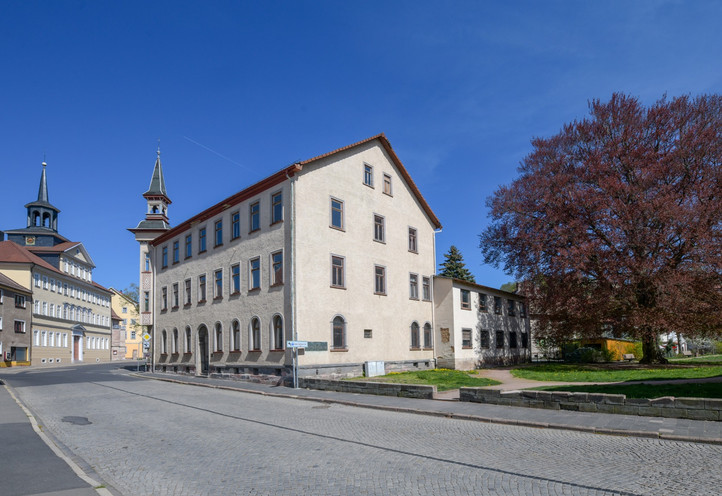 Haus am Tor 1