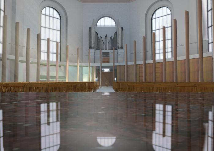 Karlskirche 3