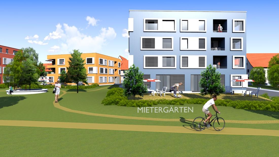 Quartier Lindenstraße 04