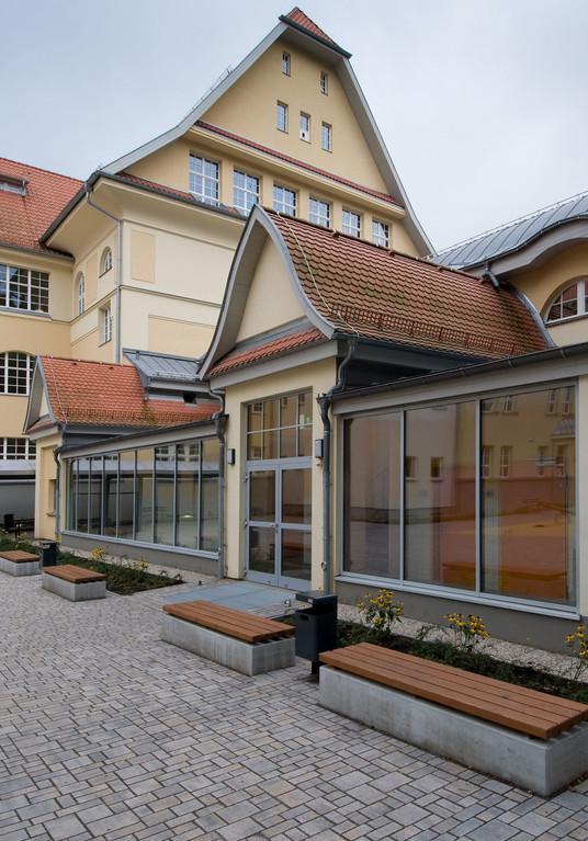 Grundschule Renthofstraße 6