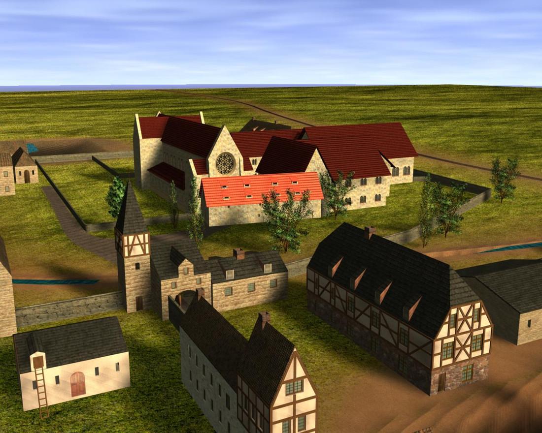 Klostervision GEO 5