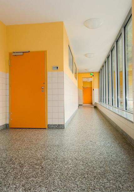 Grundschule Renthofstraße 5