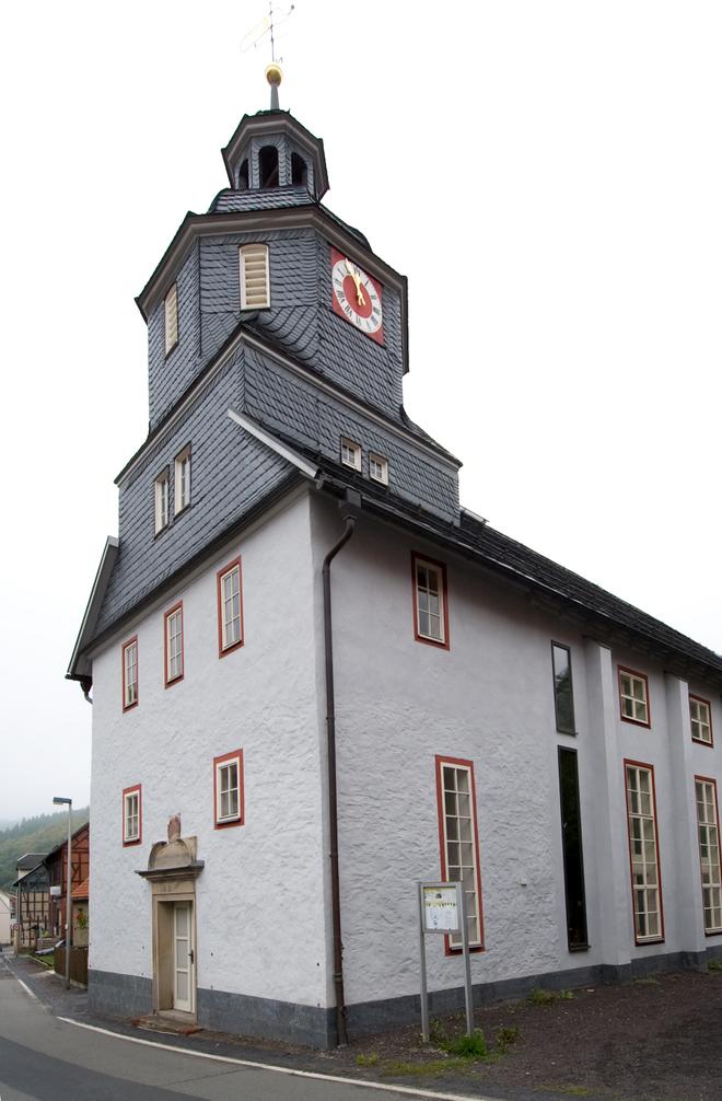 Gemeindezentrum OS 2