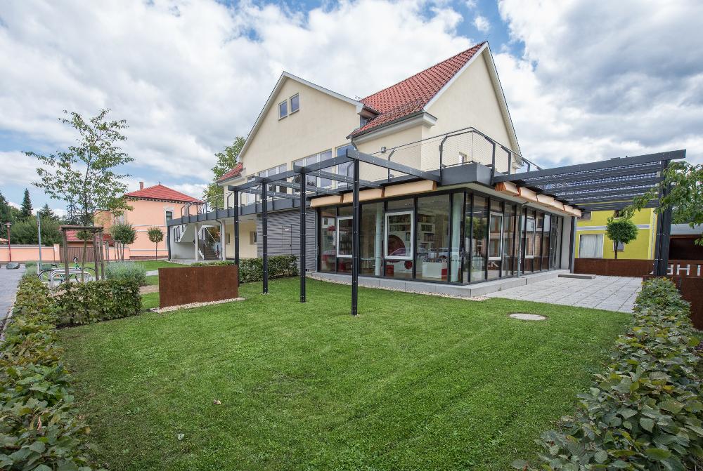 Bürgerhaus GEO 4
