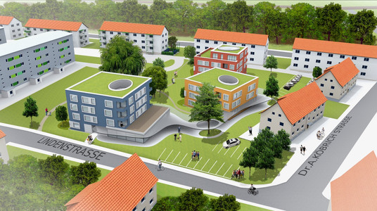 Quartier Lindenstraße 02