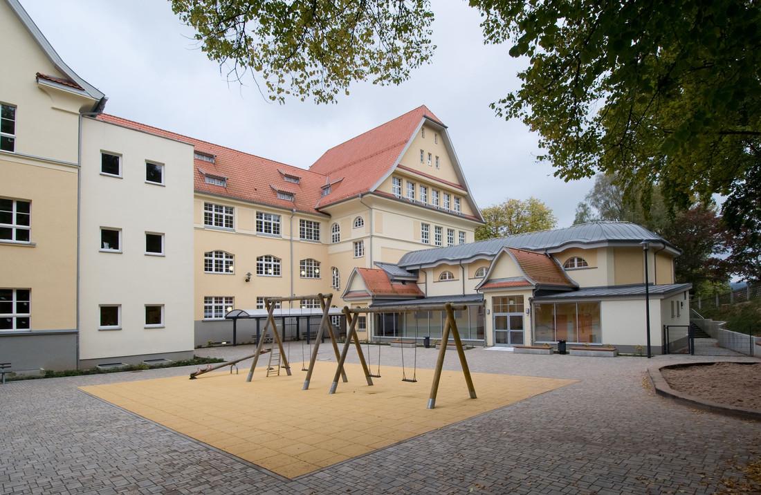 Grundschule Renthofstraße 2