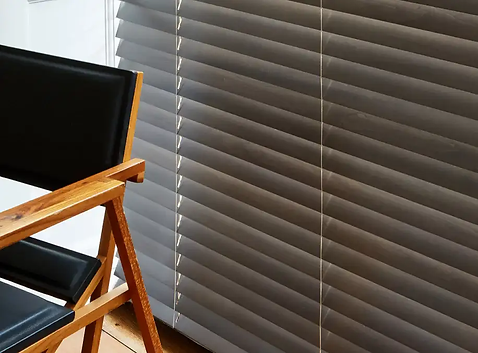 Wooden Blinds by UK Blinds