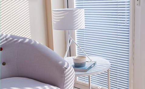 Perfect Fitting Blinds by UK Blinds