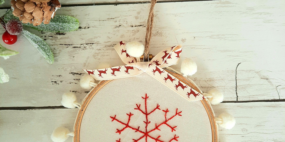 Online Hoop decoration embroidery workshop (1)