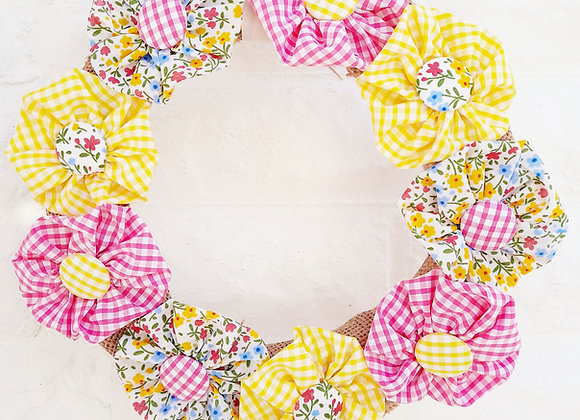 Daisy yoyo craft kit