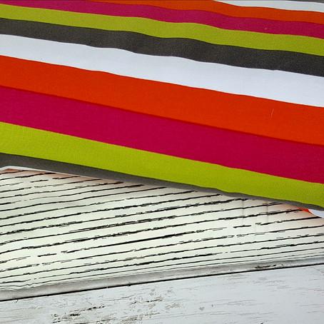Summer fabrics