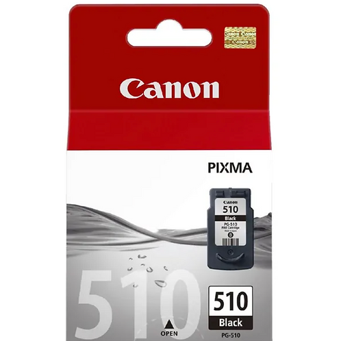 BLACK INK FOR CANNON PRINTER