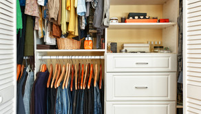 Purge Your Wardrobe in 9 Easy Steps