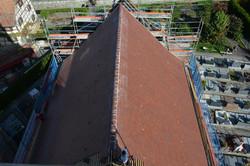 le toit