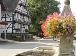 fontaine de Linsdorf