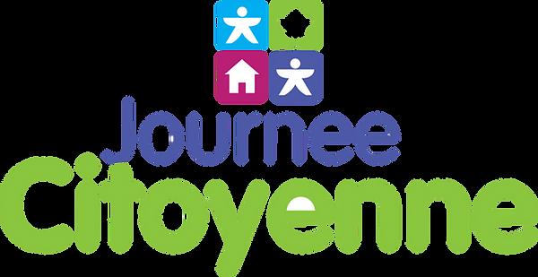 journee citoyenne logo