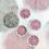 Thumbnail: Washable discs + Face glove