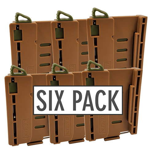 P1 Connector - 6 Pack