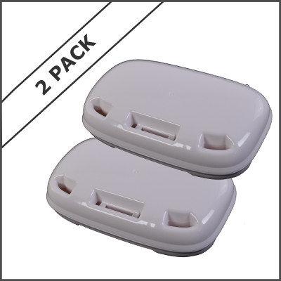 Carry-Dri MAX White 2-Pack