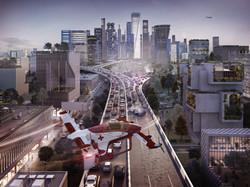 Airbus drones