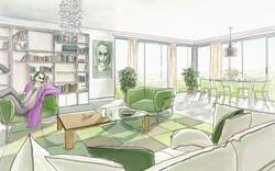 Sketchy05-green-joker-dining-interior