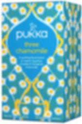 Pukka Organic Pure Tea