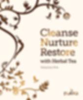 2531_Cleanse Nurture Restore Front Cover
