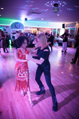 Exclusively Dance Studios Social event