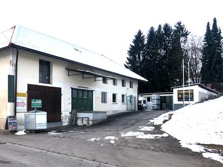 Lockdown: Betrieb & Shop geöffnet