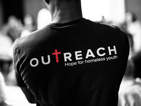 What's Happening at Outreach?