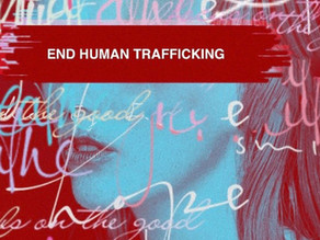End Human Trafficking in Indianapolis