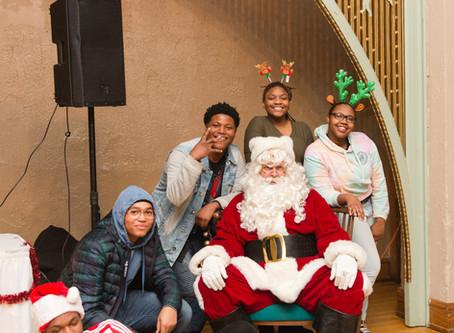 Outreach Holiday Party 2019 Photos