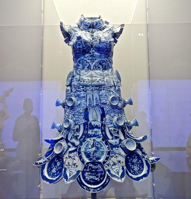 The Weight of the Millennium, Li Xiafeng 2015