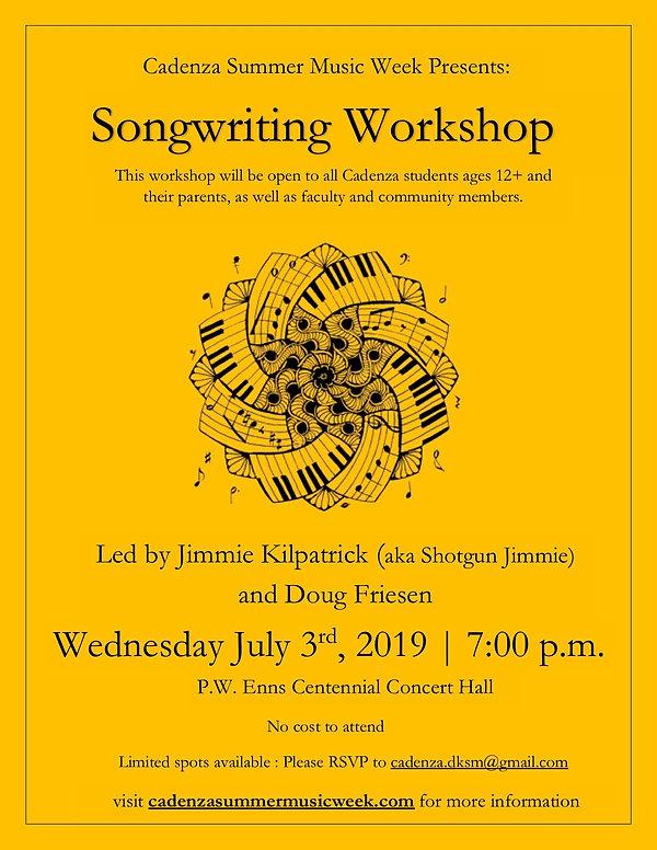 Songwriting Workshop Poster .jpg