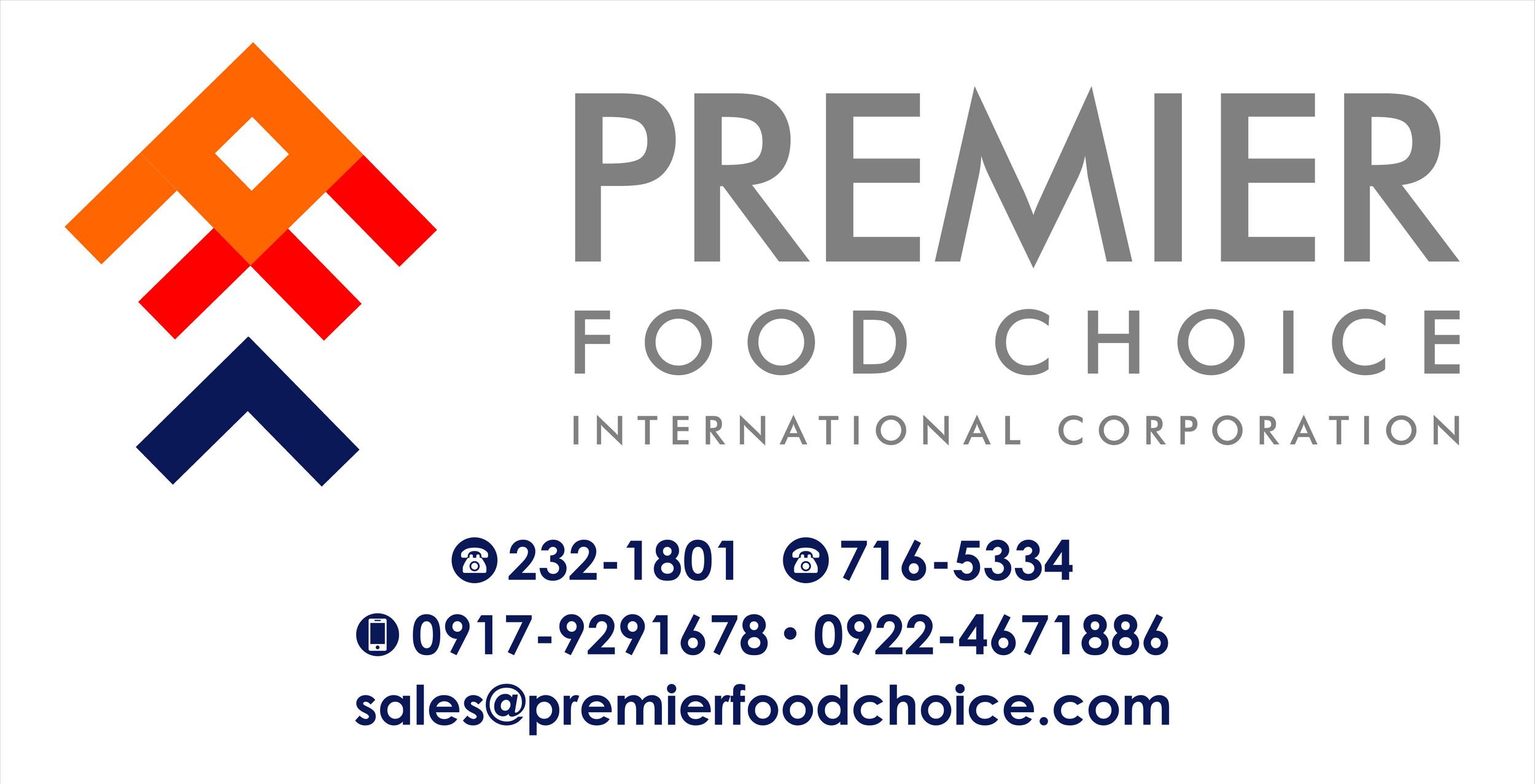 Meat Supplier | Manila | Premier Food Choice